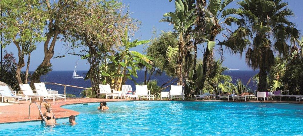 Arbatax Park Resort   Villaggi in Sardegna